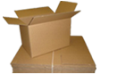 Buy Small Cardboard Boxes - Moving Double Wall Boxes in Peterborough