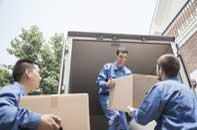 Removals Shepherds Bush - House Removals